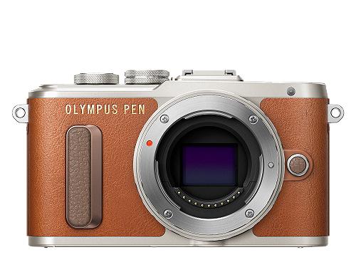 Olympus - E‑PL8 Kit 1442 II R
