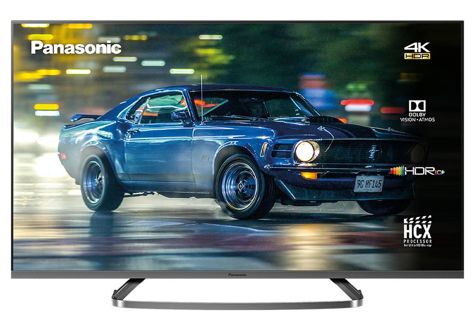 "TV 4K 58"" Panasonic TX-58GX830E"