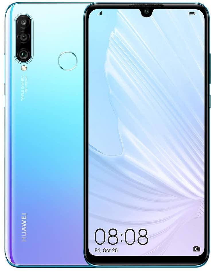 Huawei P30 Lite 6GB 256GB