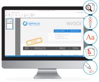 PaperScan Pro 1 año GRATIS