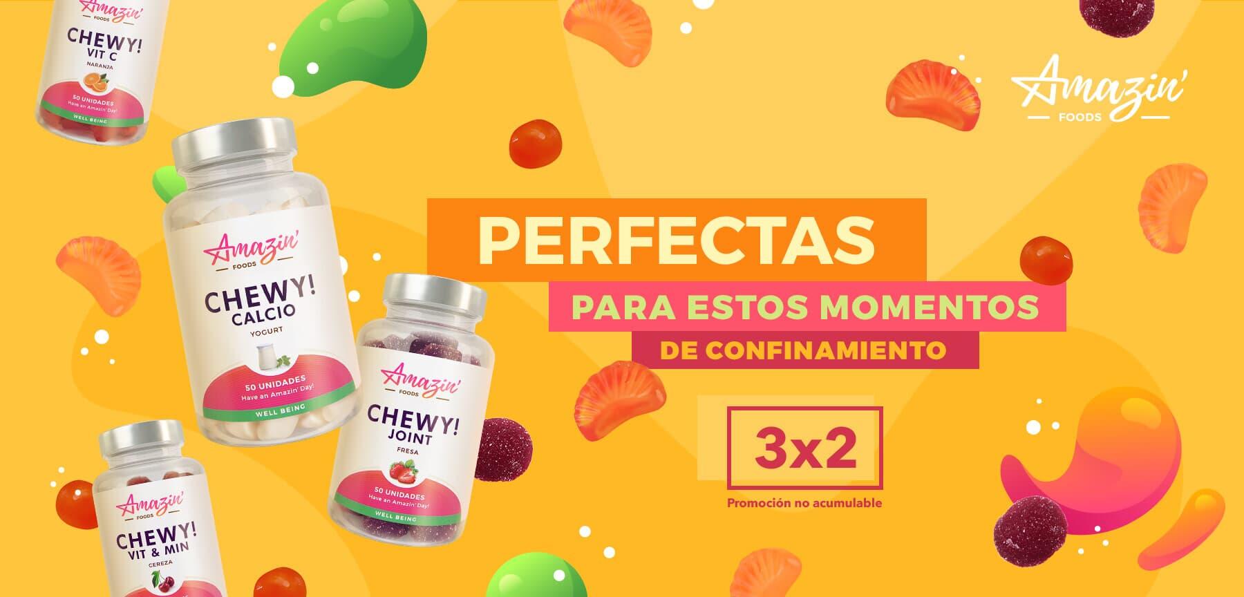 Vitaminas 3X2
