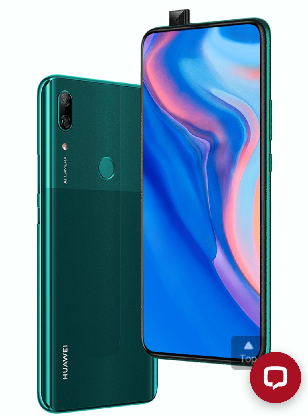 Huawei P Smart Z 2019 - 4GB/64GB