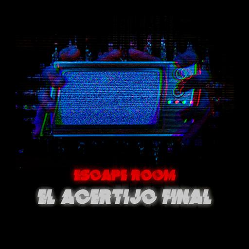Escape Room: El acertijo final.