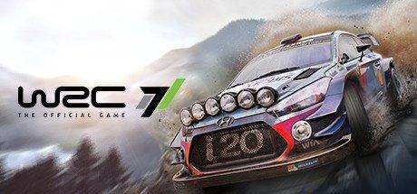 WRC 7 - Steam (PC)