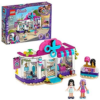 Lego Friends peluquería