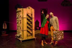 Recopilación de obras de teatro, musicales y operas gratis