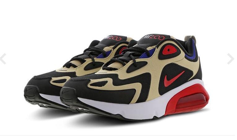 Nike Air Max 200 a 59,99 € en Footlocker