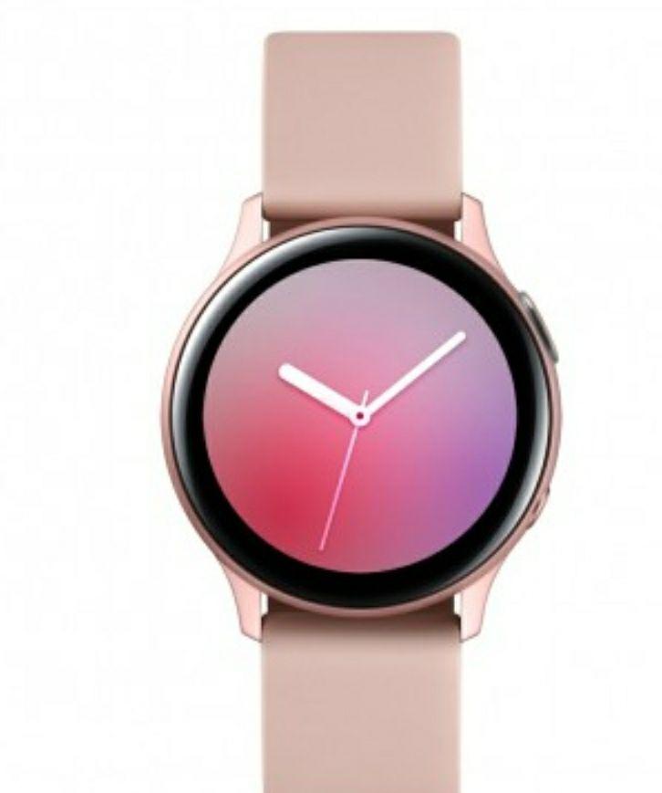 Samsung Galaxy Watch Active 2 R830 40mm Aluminum - Oro Rosado