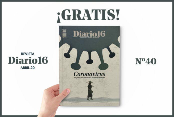 Revista de abril Diario 16 gratis