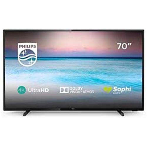 Televisor Philips 70PUS6504 4K UHD Smart TV
