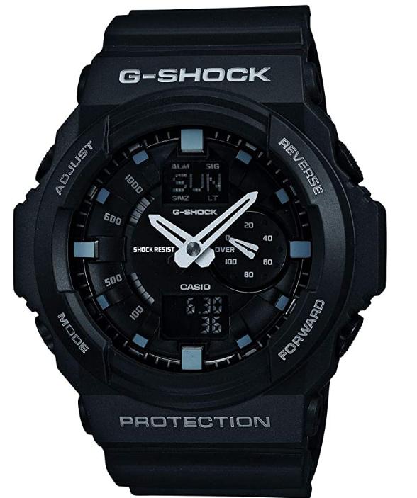 Casio G-Shock Analógico+Digital solo 69€