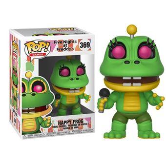 Figura Funko Five Nights At Freddy's Pizza Simulator - Happy frog