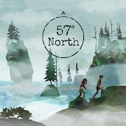 57° North :: una historia apasionante (Android, IOS)