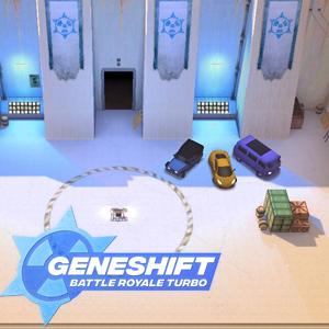 Steam :: Quédate gratis Geneshift Battle Royale Turbo (8-10 Junio)