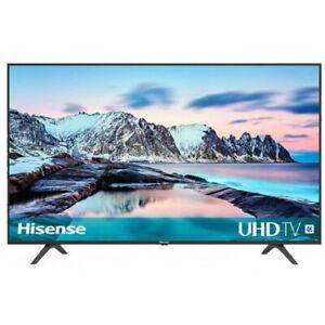 "Smart TV Hisense 50"" Ultra HD 4K"