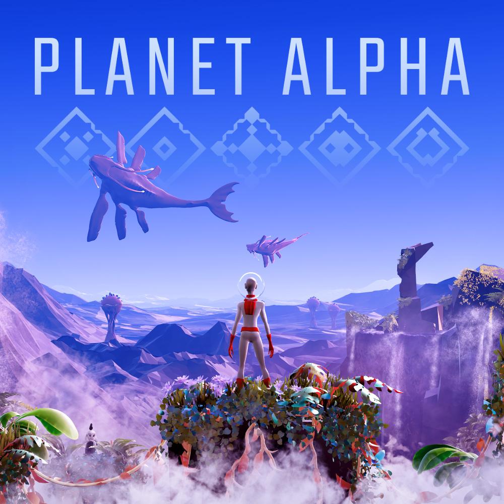 Planet Alpha Nintendo Switch eshop South Africa