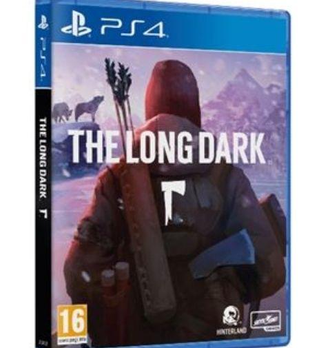The Long Dark Season One Wintermute PS4