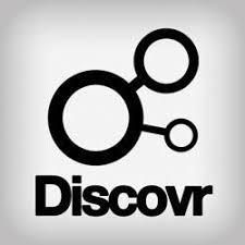 Discovr APP IOS GRATIS
