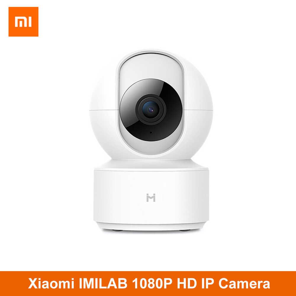 Cámara IP IMILAB 1080p - Desde España