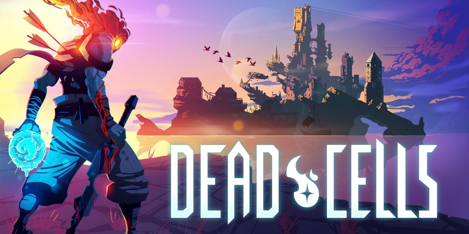 Dead Cells - Nintendo Switch (eShop Sudáfrica)