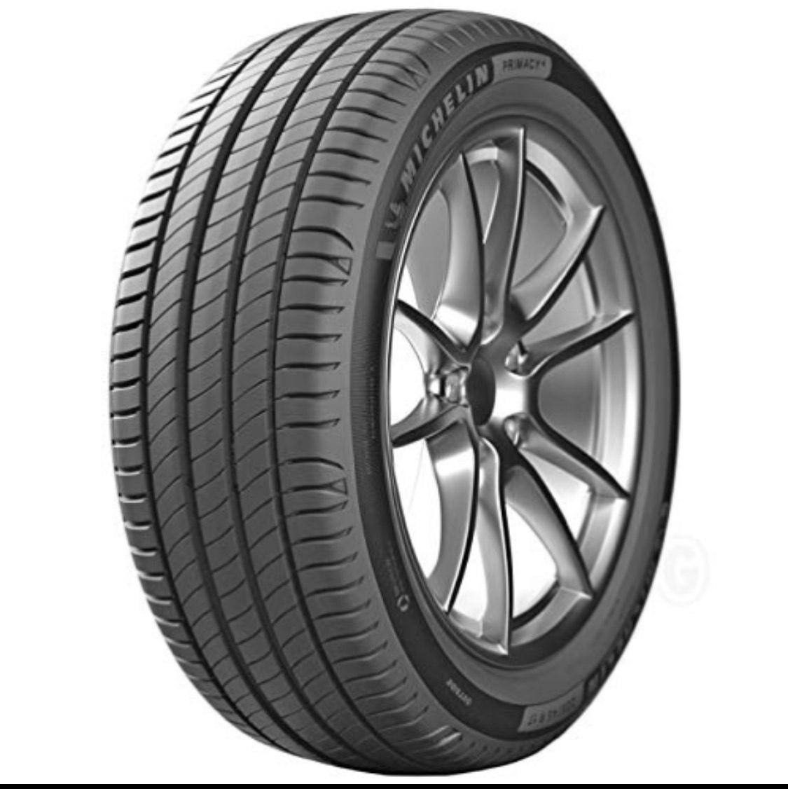 Michelin Primacy 4 FSL - 205/55R16 91W, Neumático de Verano