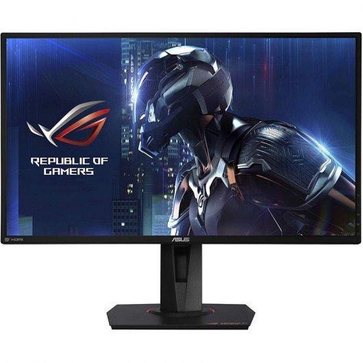 "ASUS ROG Swift PG279QE - Monitor de Gaming 27"" (IPS 2K WQHD, 2560 x 1440, 165 Hz OC. y G-Sync)"