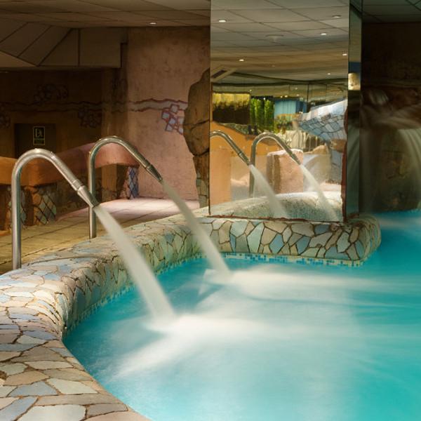 Circuito Spa en Senzia Spa & Wellness del Senator Barcelona Spa Hotel 4*