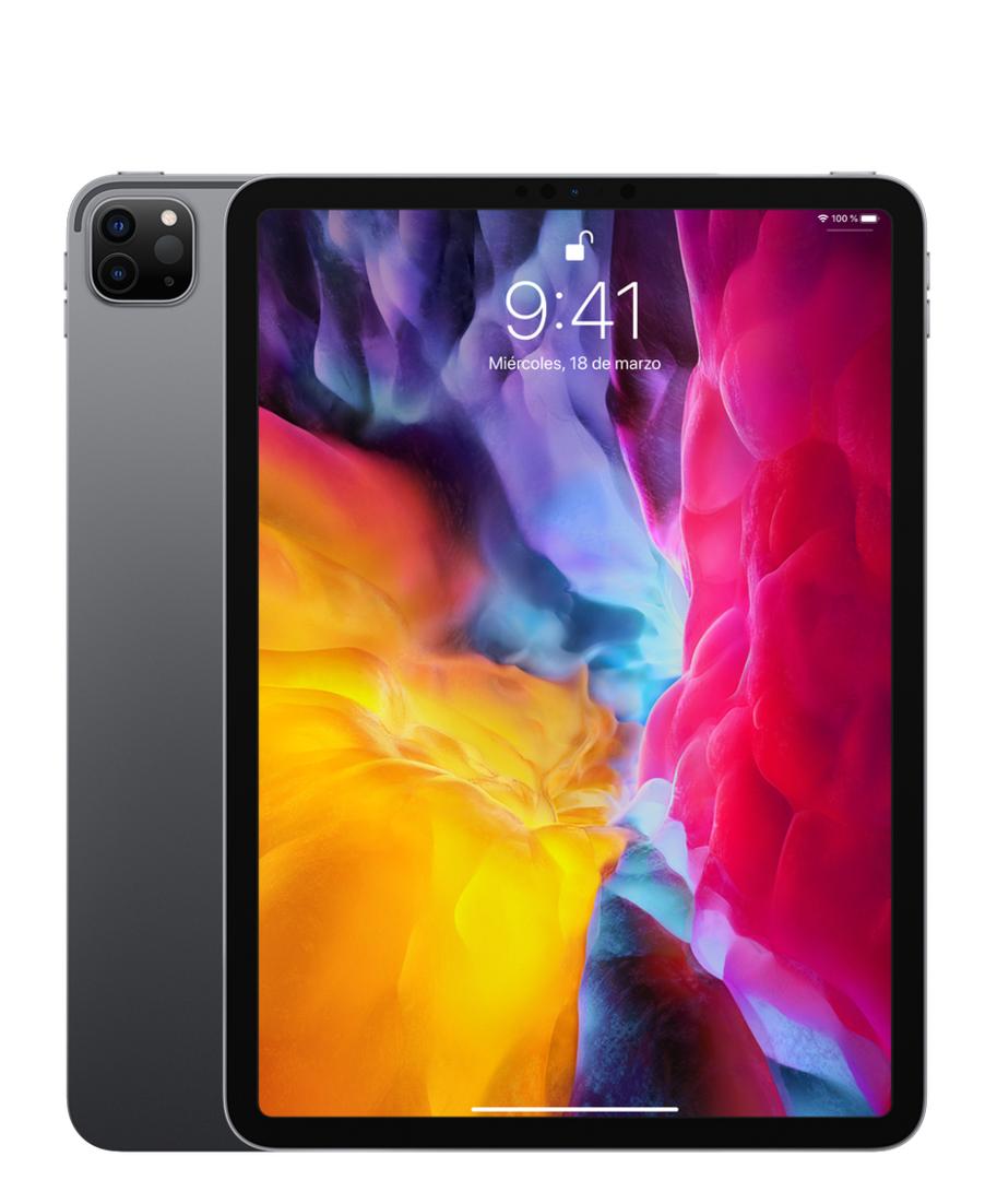 """Apple iPad Pro 2020, 11"""" 128GB"""
