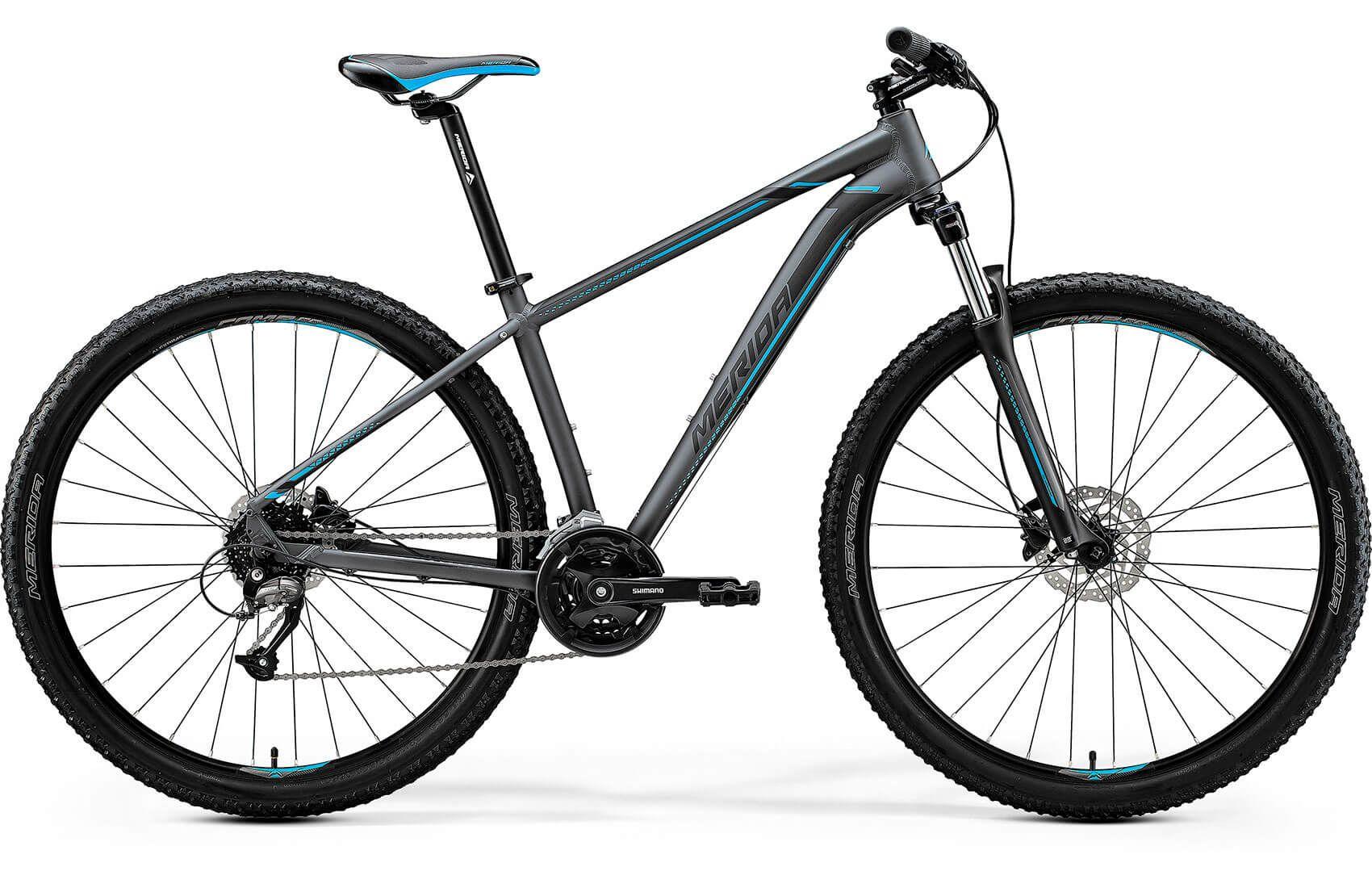 Bicicleta MTB Merida Big Nine 40