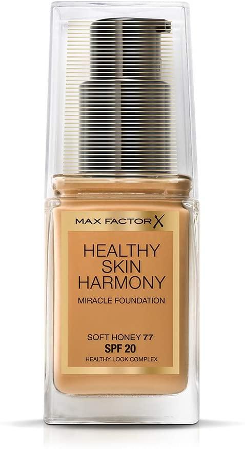 Base de Maquillaje Max Factor Healthy Skin Harmony