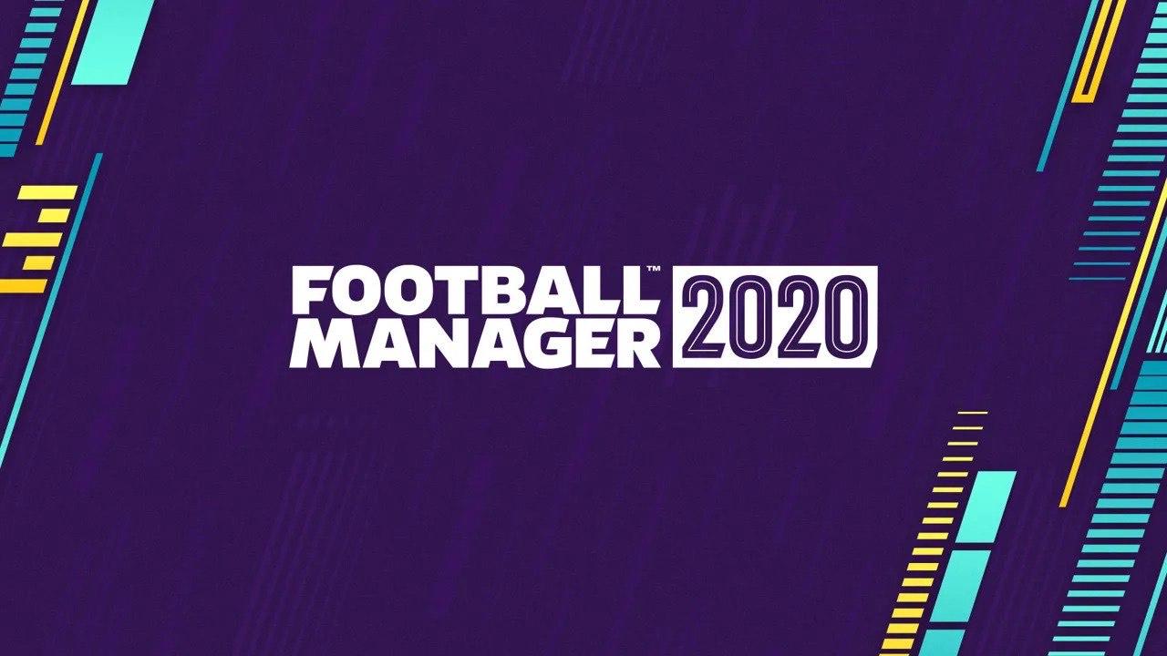 Football Manager 2020 - Switch (eShop Sudáfrica)