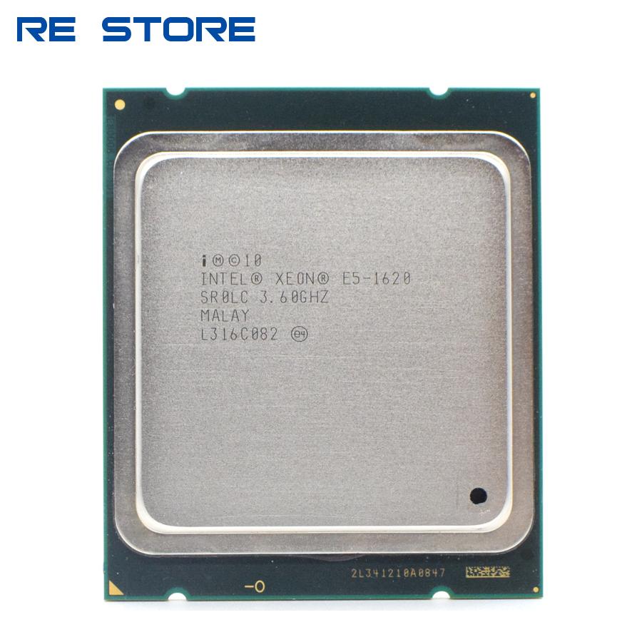 Intel Xeon E5 1650 (rendimiento ligeramente inferior al Ryzen 1600) - MÍNIMO HISTÓRICO