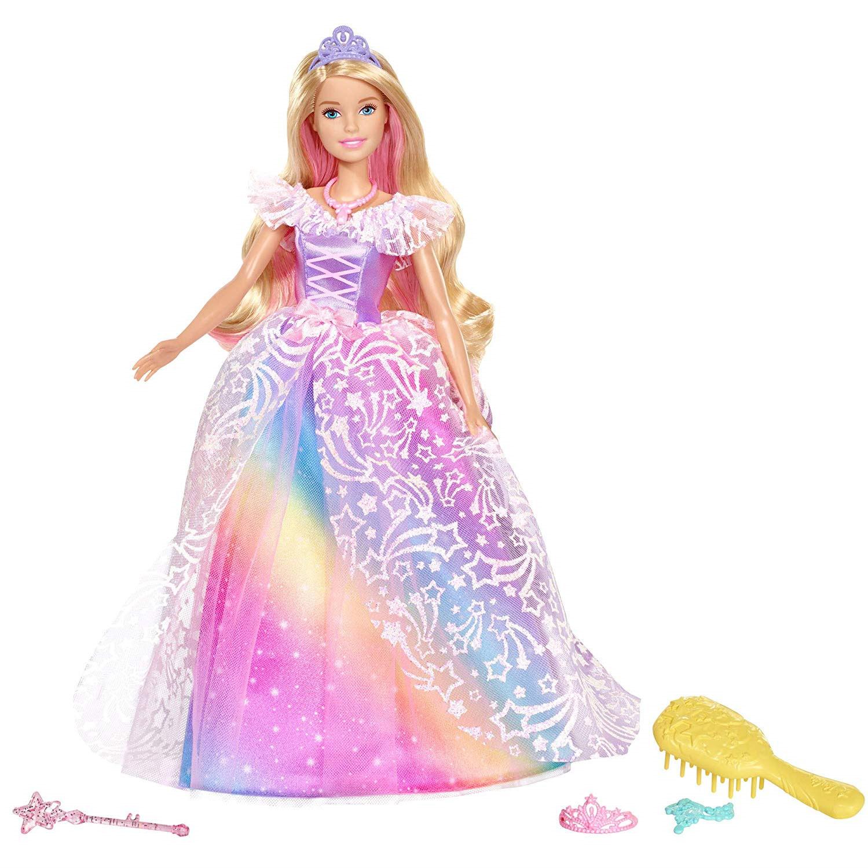 Barbie Dreamtopia Superprincesa ( envío gratis)