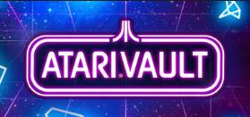 Atari Vault (100 juegos) - Clave para Steam (Fanatical)