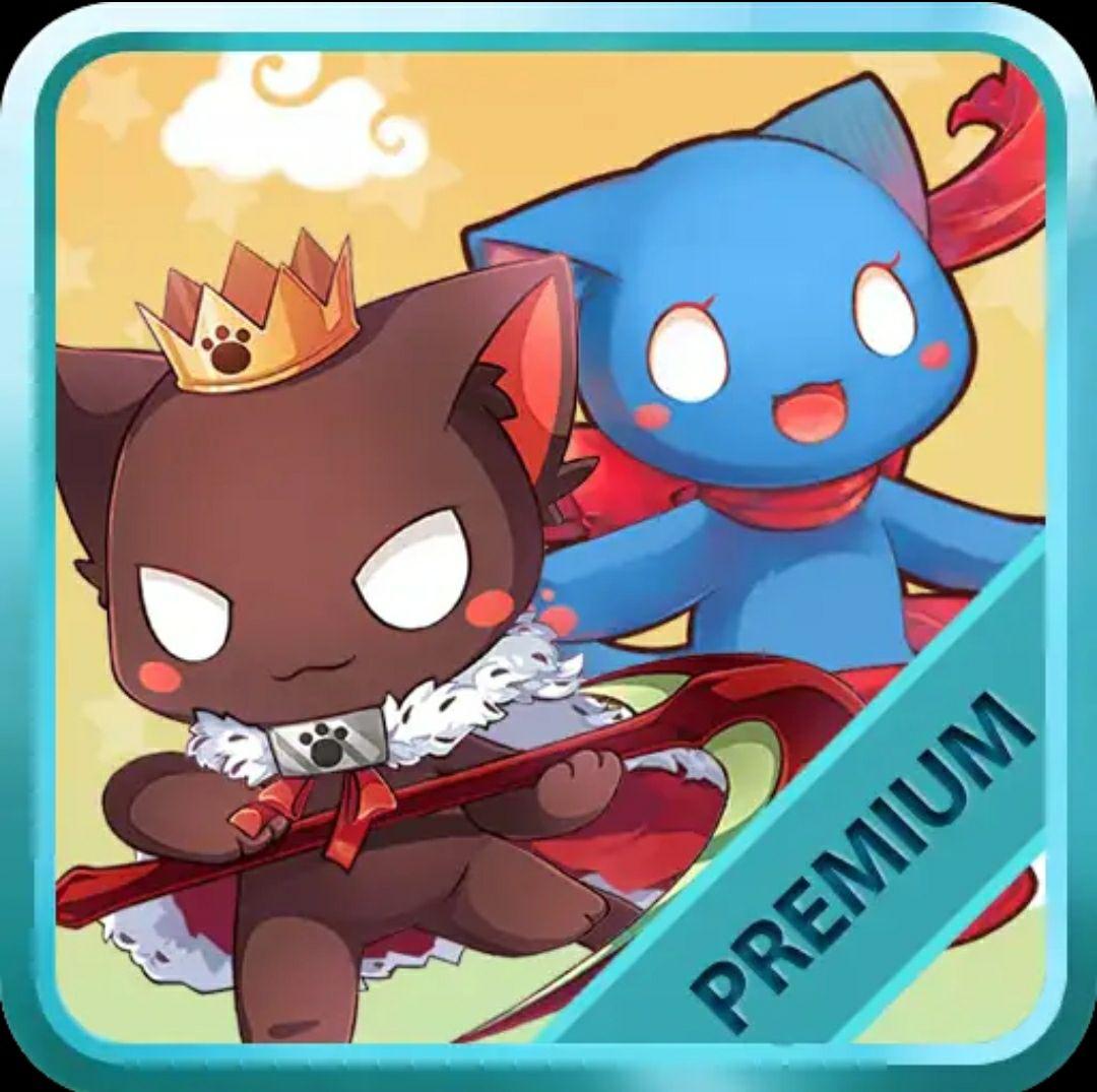 Cats King Premium - Battle Dog Wars - Los gatetes atacan de nuevo