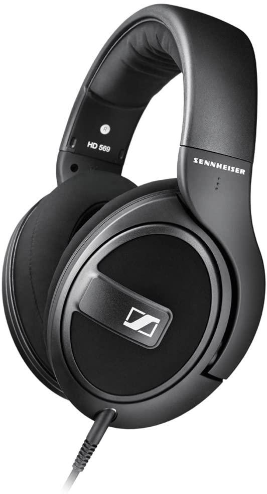 Sennheiser HD 569 auriculares solo 99€