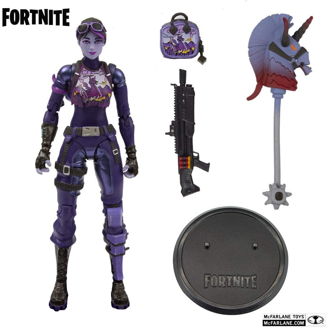 McFarlane Figura gaming Fortnite Dark Bomber