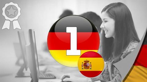 Aprende Alemán de forma rápida y divertida y también coreano, en español y GRATIS