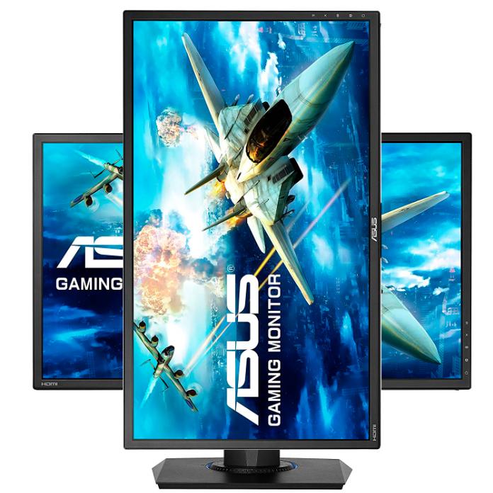 "Asus 24"" FullHD Monitor Gaming TN solo 169€"