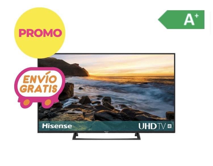 """Tv 65"""" HISENSE H65B7300"""