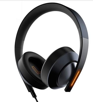 Xiaomi Gaming Headset 7.1 Virtual Surround de 3,5 mm auriculares con micrófono con cancelación de ruido