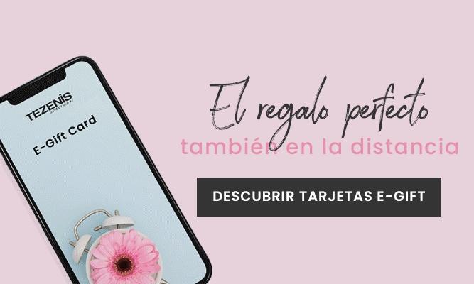 Rebajas mitad temporada Tezenis hasta 50% + envío gratis