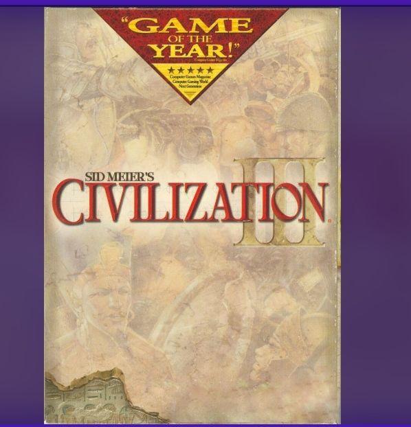 Sid Meier's Civilization III: Complete Edition Steam