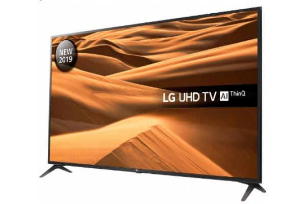 "LED LG 65"" 65UM7100 4K Smart TV"