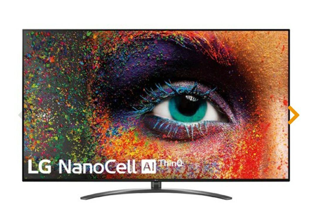 TV LG 65SM9010PLA