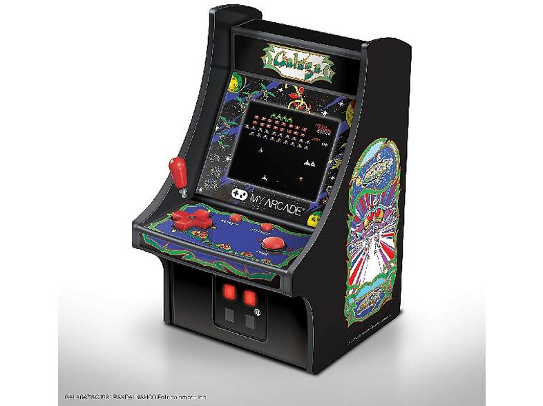 Consola - Retro My arcade