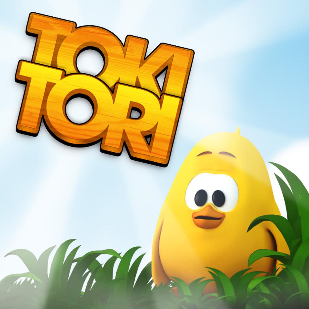 Toki Tori Nintendo Switch (0,82 eShop Rusia)