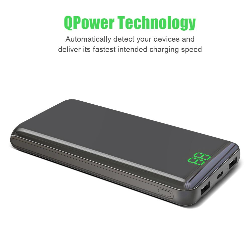Batería 24000 mAh solo 7 euros desde España