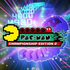 STEAM, PS4 y XBOX :: Quédate gratis Pac-Man Championship Edition 2