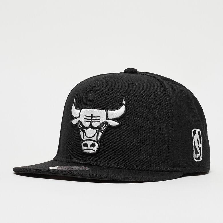 Gorra chicago bulls mitchell & ness